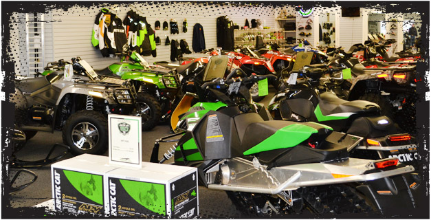 Arctic Cat Dealers In Wisconsin - Morse Powersports Sales ...