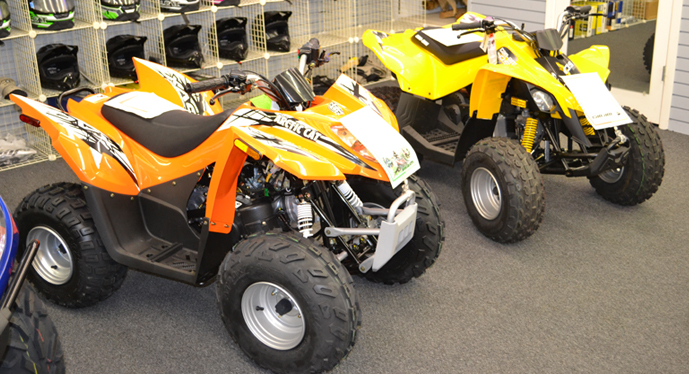 Can am dealers submited images